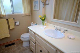 Photo 16: 3402 Henderson Rd in VICTORIA: OB Henderson House for sale (Oak Bay)  : MLS®# 696340