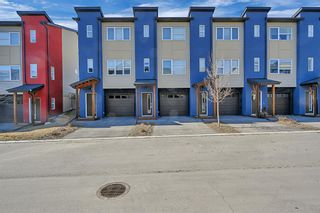 Photo 31: 404 2461 Baysprings Link SW: Airdrie Row/Townhouse for sale : MLS®# A1085181