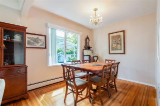 Photo 12: 349 W 18TH Street in North Vancouver: Central Lonsdale House for sale : MLS®# R2581142