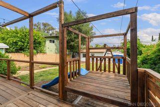 Photo 37: SOUTH ESCONDIDO House for sale : 3 bedrooms : 630 E 4Th Ave in Escondido