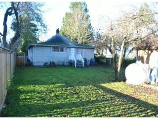 """Photo 6: 2694 MCBRIDE Avenue in Surrey: Crescent Bch Ocean Pk. House for sale in """"CRESCENT BEACH"""" (South Surrey White Rock)  : MLS®# F1427486"""