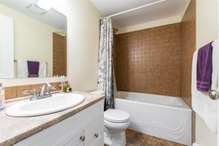 """Photo 28: 41 5960 COWICHAN Street in Sardis: Vedder S Watson-Promontory Townhouse for sale in """"QUARTERS WEST"""" : MLS®# R2585157"""