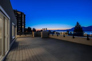 """Photo 11: 401 2298 W 1ST Avenue in Vancouver: Kitsilano Condo for sale in """"The Lookout"""" (Vancouver West)  : MLS®# R2617579"""