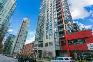 "Photo 19: 304 1211 MELVILLE Street in Vancouver: Coal Harbour Townhouse for sale in ""The Ritz"" (Vancouver West)  : MLS®# R2142281"