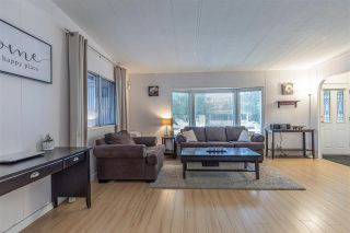 Photo 7: 1820 SALTON Road in Abbotsford: Central Abbotsford Manufactured Home for sale : MLS®# R2512143