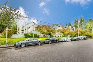 "Photo 18: 14 7150 BARNET Road in Burnaby: Westridge BN Townhouse for sale in ""Harbour Ridge Terrace"" (Burnaby North)  : MLS®# R2518022"