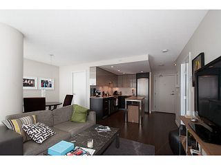 "Photo 8: 509 445 W 2ND Avenue in Vancouver: False Creek Condo for sale in ""Maynards Block"" (Vancouver West)  : MLS®# V1083992"