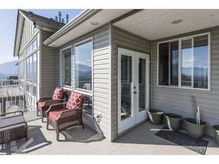 """Photo 33: 127 8590 SUNRISE Drive in Chilliwack: Chilliwack Mountain Townhouse for sale in """"Maple Hills"""" : MLS®# R2571129"""