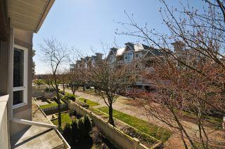 """Photo 11: 234 5888 DOVER Crescent in Richmond: Riverdale RI Condo for sale in """"PELICAN POINTE RIVERFRONT"""" : MLS®# V881174"""