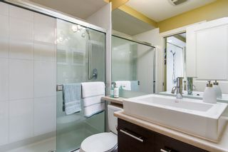 "Photo 17: 3850 WELWYN Street in Vancouver: Victoria VE Townhouse for sale in ""Stories"" (Vancouver East)  : MLS®# R2136564"