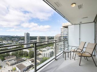 "Photo 12: 2608 2008 ROSSER Avenue in Burnaby: Brentwood Park Condo for sale in ""SOLO District"" (Burnaby North)  : MLS®# R2528471"