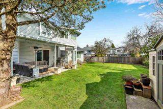 "Photo 28: 15284 95 Avenue in Surrey: Fleetwood Tynehead House for sale in ""BERKSHIRE PARK"" : MLS®# R2553079"
