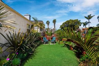 Photo 13: PACIFIC BEACH House for sale : 2 bedrooms : 4286 Fanuel St