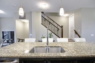 Photo 10: 81 Sage Meadow Terrace NW in Calgary: Sage Hill Row/Townhouse for sale : MLS®# A1140249