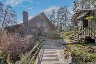 Photo 48: 1019 GOWLLAND HARBOUR Rd in : Isl Quadra Island House for sale (Islands)  : MLS®# 869931