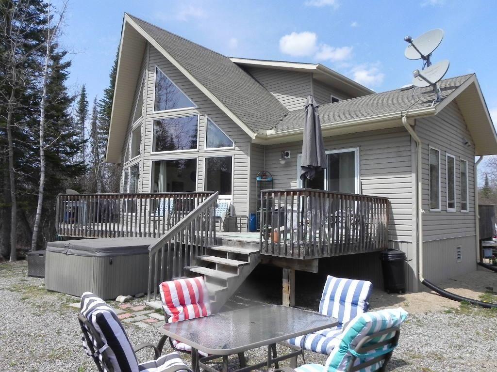 Main Photo: 12 Granite Cove in Belair: Pebble Springs Residential for sale (R27)  : MLS®# 202111949