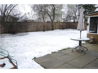 Photo 14: 56 Lakeside Drive in Winnipeg: Waverley Heights Residential for sale (1L)  : MLS®# 1629710