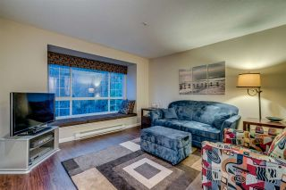 """Photo 2: 434 1252 TOWN CENTRE Boulevard in Coquitlam: Canyon Springs Condo for sale in """"THE KENNEDY"""" : MLS®# R2227746"""