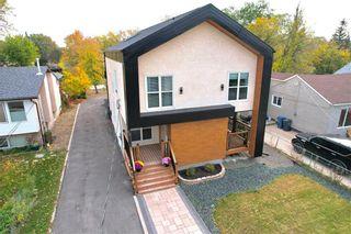 Photo 32: 68 Hindley Avenue in Winnipeg: St Vital Residential for sale (2D)  : MLS®# 202123192