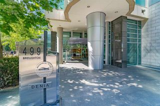 """Photo 38: 702 499 BROUGHTON Street in Vancouver: Coal Harbour Condo for sale in """"DENIA"""" (Vancouver West)  : MLS®# R2589873"""