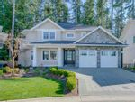 """Main Photo: 13180 19A Avenue in Surrey: Crescent Bch Ocean Pk. House for sale in """"Laronde Wood"""" (South Surrey White Rock)  : MLS®# R2569199"""