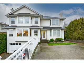 Photo 1: 1266 ALDERSIDE Road in Port Moody: North Shore Pt Moody 1/2 Duplex for sale : MLS®# R2536135