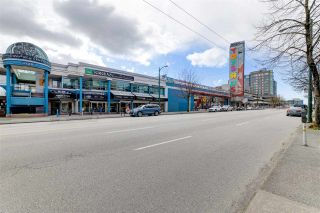 Photo 24: 111 1236 W 8TH Avenue in Vancouver: Fairview VW Condo for sale (Vancouver West)  : MLS®# R2562231