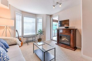 """Photo 10: 344 5660 201A Street in Langley: Langley City Condo for sale in """"Paddington Station"""" : MLS®# R2264682"""
