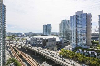 """Photo 8: 2007 188 KEEFER Place in Vancouver: Downtown VW Condo for sale in """"ESPANA 2"""" (Vancouver West)  : MLS®# R2389151"""