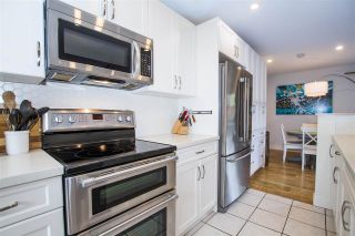 """Photo 4: 23 38455 WILSON Crescent in Squamish: Dentville Townhouse for sale in """"Wilson Village"""" : MLS®# R2592832"""