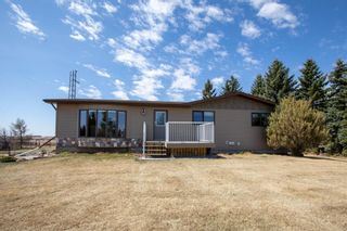 Main Photo: 43165 Range Road 114: Rural Flagstaff County Detached for sale : MLS®# A1100375