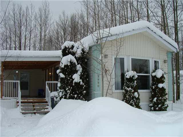 Main Photo: 2950 GREENFOREST CRESCENT in : Emerald Manufactured Home for sale : MLS®# N242223