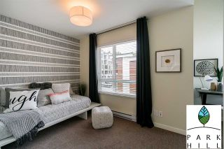 """Photo 9: 2 20087 68 Avenue in Langley: Willoughby Heights Townhouse for sale in """"PARK HILL"""" : MLS®# R2410907"""