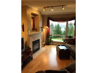 Photo 2: # 319 3629 DEERCREST DR in North Vancouver: Roche Point Condo for sale : MLS®# V1127871