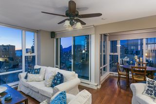 "Photo 3: 2906 455 BEACH Crescent in Vancouver: Yaletown Condo for sale in ""Park West"" (Vancouver West)  : MLS®# R2410734"
