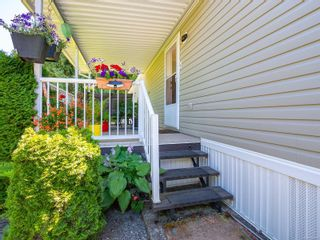 Photo 50: 1 6990 Dickinson Rd in : Na Lower Lantzville Manufactured Home for sale (Nanaimo)  : MLS®# 882618