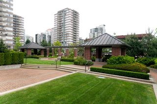 """Photo 27: 202 615 HAMILTON Street in New Westminster: Uptown NW Condo for sale in """"THE UPTOWN"""" : MLS®# V898518"""