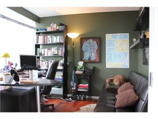 """Photo 16: 1507 1723 ALBERNI Street in Vancouver: West End VW Condo for sale in """"THE PARK"""" (Vancouver West)  : MLS®# V1032300"""