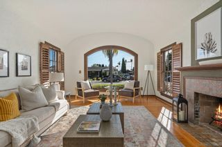 Photo 1: KENSINGTON House for sale : 4 bedrooms : 4374 Adams Ave in San Diego