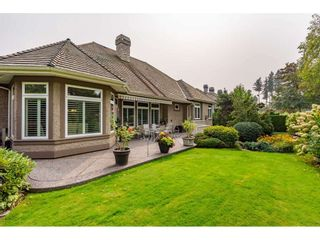 Photo 35: 3667 159A Street in Surrey: Morgan Creek House for sale (South Surrey White Rock)  : MLS®# R2528033