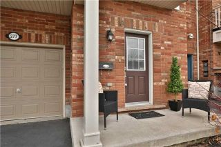 Photo 2: 277 Prosser Circle in Milton: Harrison House (3-Storey) for sale : MLS®# W4080936