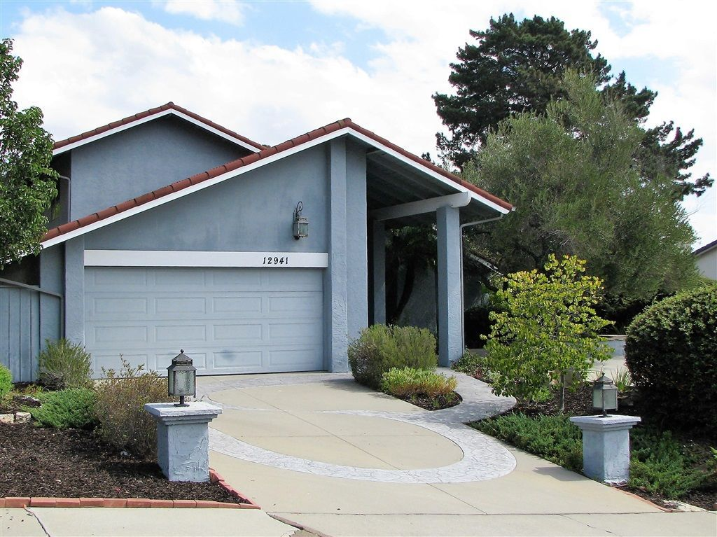 Main Photo: RANCHO BERNARDO House for sale : 5 bedrooms : 12941 Abra Drive in San Diego