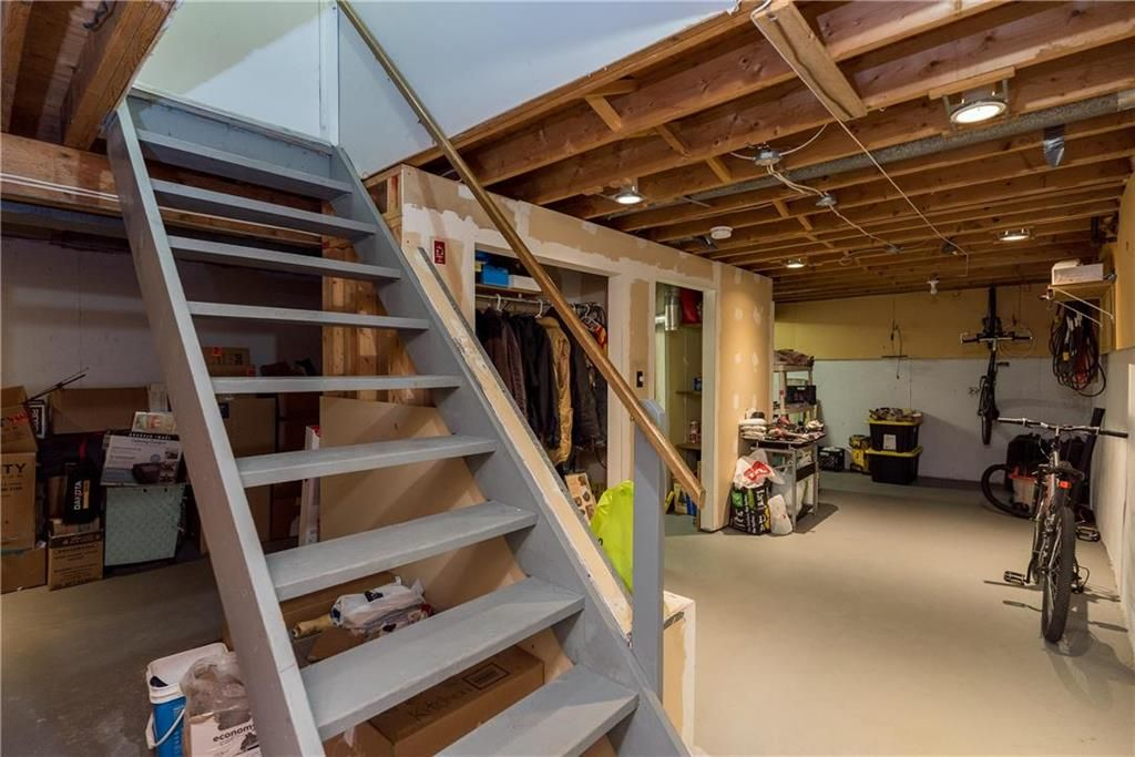 Photo 20: Photos: 1796 Jefferson Avenue in Winnipeg: Mandalay West Residential for sale (4H)  : MLS®# 202111323