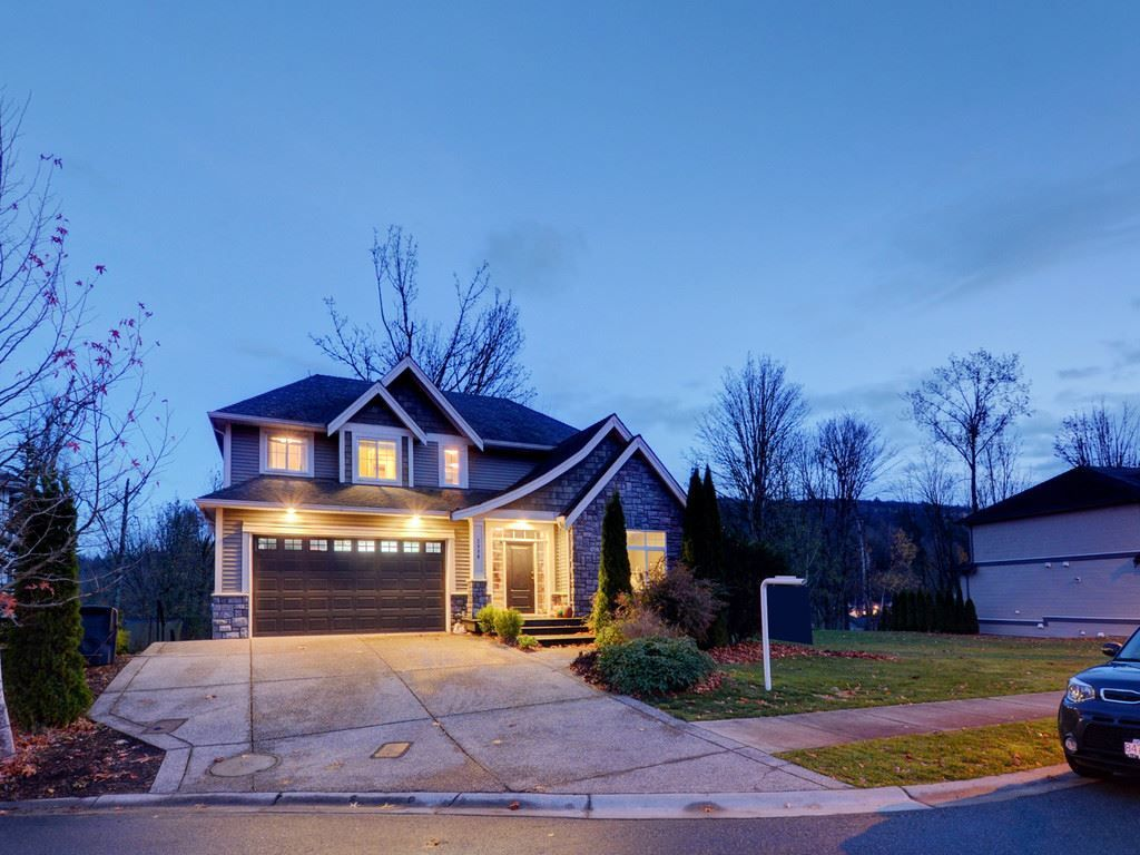 """Photo 14: Photos: 3998 CAVES Court in Abbotsford: Abbotsford East House for sale in """"SANDY HILL"""" : MLS®# R2222568"""