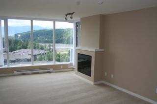 """Photo 4: 1505 651 NOOTKA Way in Port Moody: Port Moody Centre Condo for sale in """"SAHALEE BY POLYGON"""" : MLS®# R2019863"""