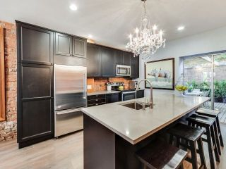 Photo 6: 209 George St in Toronto: Moss Park Freehold for sale (Toronto C08)  : MLS®# C3898717