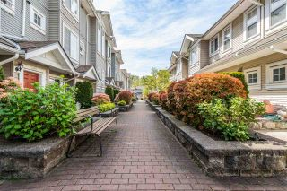 Photo 26: 406 4025 NORFOLK Street in Burnaby: Central BN Townhouse for sale (Burnaby North)  : MLS®# R2577324