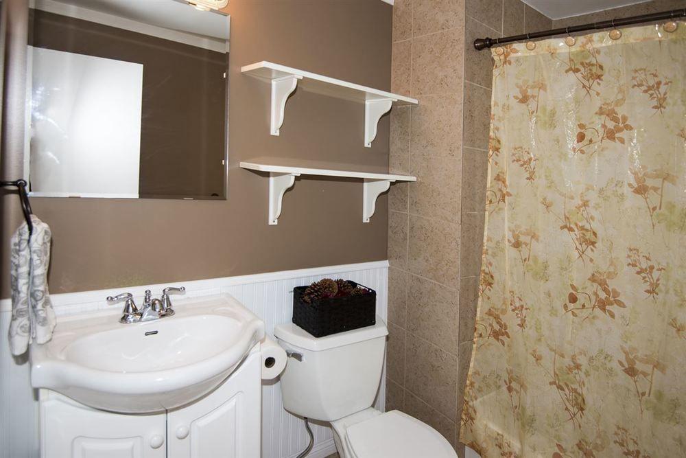 Main Photo: 11 12880 RAILWAY AVENUE in Richmond: Steveston South Home for sale ()  : MLS®# R2025037