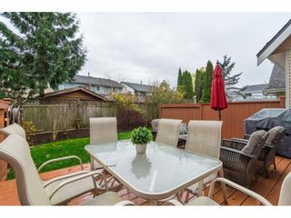 """Photo 18: 2 19948 WILLOUGHBY Way in Langley: Willoughby Heights Townhouse for sale in """"Cranbrook Court"""" : MLS®# R2324566"""