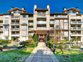 """Photo 2: 301 580 RAVEN WOODS Drive in North Vancouver: Roche Point Condo for sale in """"SEASONS"""" : MLS®# R2532783"""